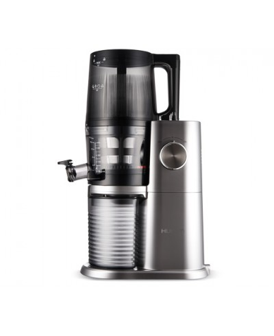 Hurom H-AI One Stop Slowjuicer platinum
