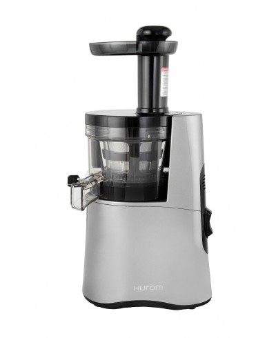 Hurom H-AA DBE17 Slowjuicer zilver