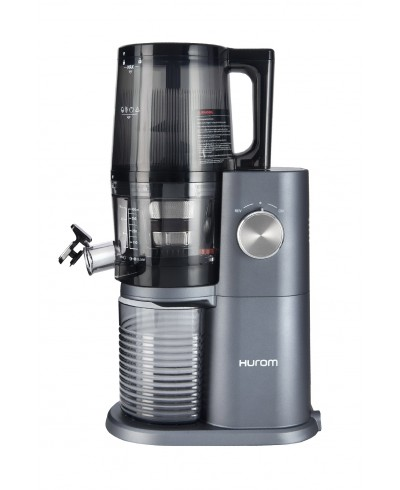 Hurom H-AI One Stop Slowjuicer blauw